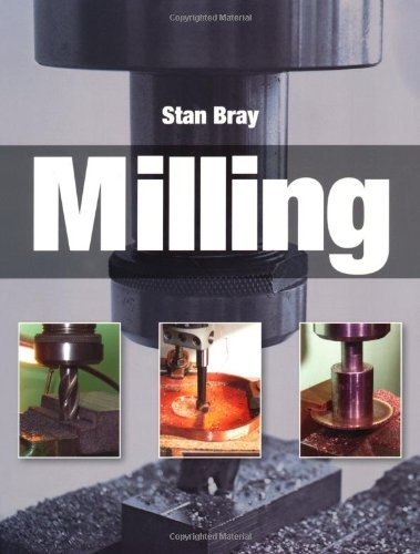 Milling by Stan Bray (2011-12-01)