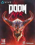 Doom VRF pour HTC Vive