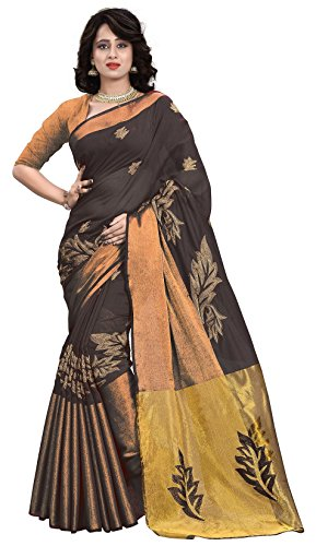 Sarees (Women s Clothing Saree For Women Latest Design Wear New Collection  in Latest With Blouse. dbdf228d8c90