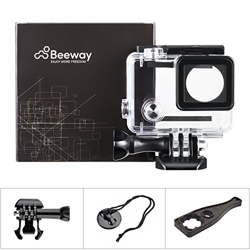 beeway-standard-housing-case-for-gopro-hero-4-black-silver-3-3-action-camera-waterproof-30-meters-un