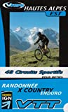 VTOPO Hautes Alpes Est - Initiés