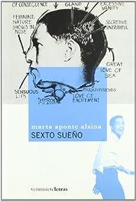 Sexto sueño par  Marta Aponte Alsina