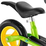 Puky LR M Plus Kinder Laufrad grün - 3