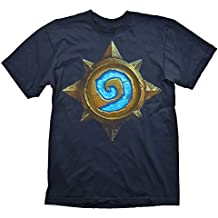 Hearthstone T-Shirt Rose, L [import allemand]