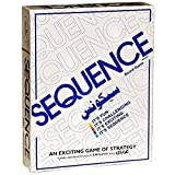 Rimeet Sequence Travel Board Card Game (1 Pcs for Set)