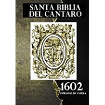"""Santa Biblia Del Cantaro 1602: """"La Palabra del Dios nuestro permanece para siempre"""".  (Isaías 40:8)."""