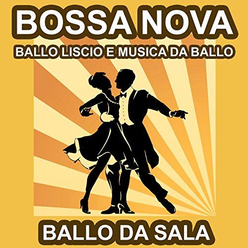 Bossa Lounge (A Roving)