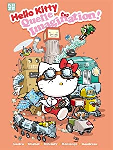 Hello Kitty Edition simple Tome 4