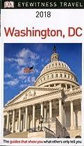 DK Eyewitness Top 10 Travel Guide Washington, DC