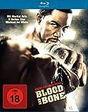 Blood and Bone Bd [Blu-ray]