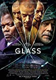 Locandina Glass