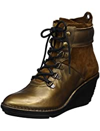 FLY London Sica678fly, Bottes Femme
