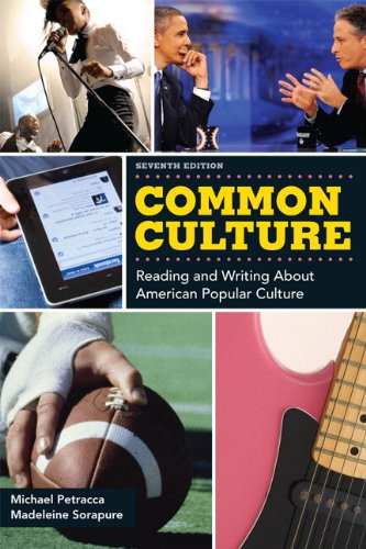 Common culture / edition 7 by michael f. Petracca, madeleine.