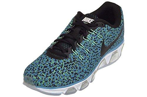 Homme Laguna Blu blk grn 315951001 Nike Cestini Bianco Wildedge Modalità B4U4Z