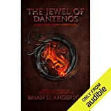 The Jewel of Dantenos: The FREE Lee Starfinder Adventure: from the World of
