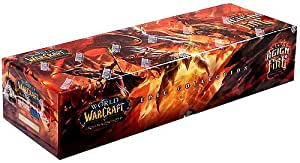 WORLD OF WARCRAFT TRADING CARD GAME REIGN OF FIRE EPIC COLLECTION