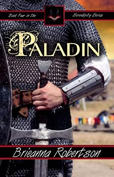 Paladin (Serendipity Series) (English Edition) par [Robertson, Brieanna]