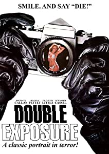Double Exposure [DVD] [1982] [Region 1] [US Import] [NTSC]