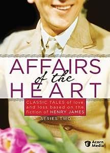 Affairs of the Heart: Series 2 [DVD] [1974] [Region 1] [US Import] [NTSC]