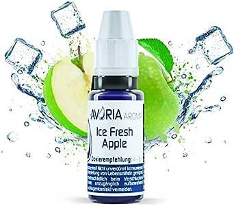 AVORIA Aroma Ice Fresh Apple 12ml