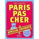 Paris pas cher 2013 - Spécial Enfants