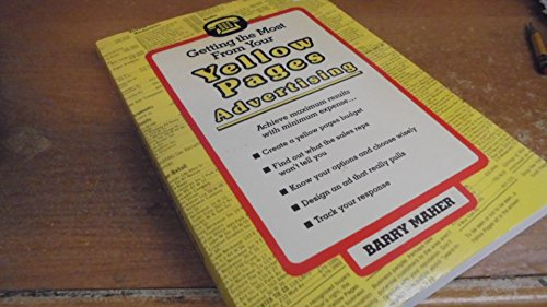 getting-the-most-from-your-yellow-pages-advertising