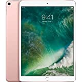 Apple iPad Pro MPGL2HN/A Tablet (10.5 inch, 512GB, Wi-Fi Only), Rose Gold