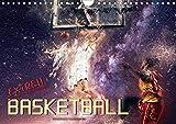 Basketball extrem (Wandkalender 2020 DIN A4 quer): Ein Basketball-Kalender der besonderen Art. (Monatskalender, 14 Seiten )
