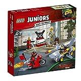 LEGO Juniors 10739 - Haiangriff