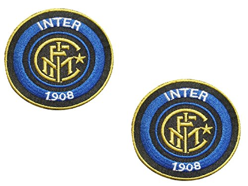 inter-milan-iron-on-patch-lotto-di-2-pezzi-ricamato-italian-football-club-milano-decal-dia-28-pollic