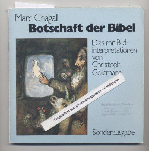 Cover des Mediums: Marc Chagall