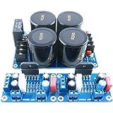 LM3886TF Power Amplifier Board + Rectifier Filter Board