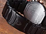 DETOMASO Herren-Armbanduhr Man Machineer Analog Automatik DT-ML102-C - 7