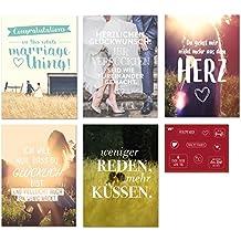 Suchergebnis Auf Amazonde Für Freundschaft Karten Preis Am Stiel