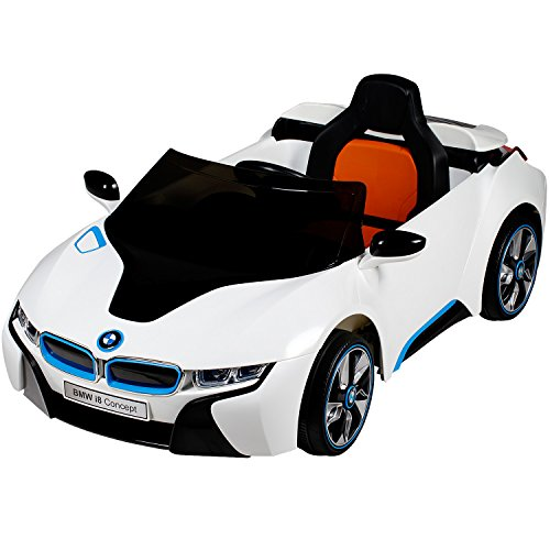 Mercedes Benz CLA Style Ride On Car - Kids Electric Cars - 12v - Red - Mercedes Car Kids On Ride