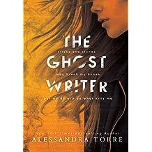 The Ghostwriter (English Edition)