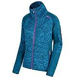 Regatta Laney V Jacket Women Blue Reef/Moroccan Blue Größe DE 44 | UK 18 2018 Funktionsjacke