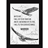Best Frames With Quotes - Fatmug Inspirational Posters With Frames - Motivational Quotes Review