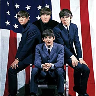 The U.S. Albums (13CD Box-Set / Limited Edition)