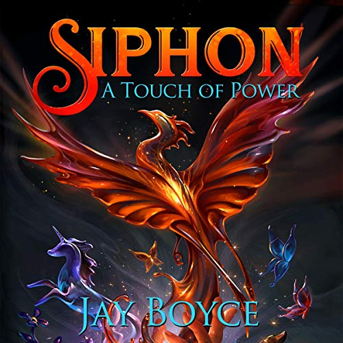 Siphon: A Touch of Power, Book 1