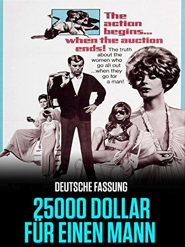 25000 Dollar für einen Mann - 25000 Leben