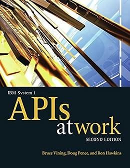 Descargar Libros En Gratis IBM System i APIs at Work Formato Kindle Epub