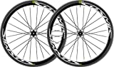 MAVIC Cosmic Elite UST Disc Laufradsatz Center-Lock schwarz 2019 26 Zoll