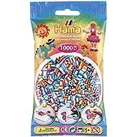 Complete Striped Mix Midi Hama Beads (90) by Hama Beads