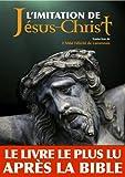 L'imitation de Jésus-Christ (Annoté)