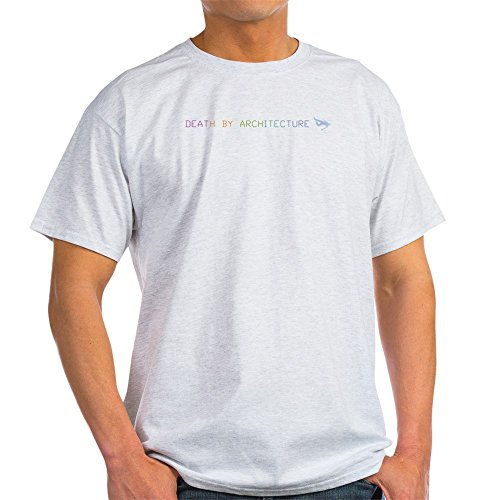 CafePress - DBA Logo Thick T-Shirt - 100% Cotton T-Shirt