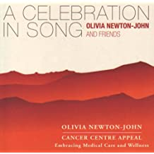 A Celebration In Song (12 Tracks) Aust Excl