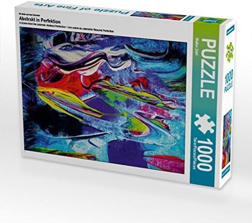 CALVENDO Puzzle Abstrakt in Perfektion 1000 Teile Lege-Grösse 48 x 64 cm Foto-Puzzle Bild Von Zettl Walter   De Biens De Toutes Sortes Sont Disponibles
