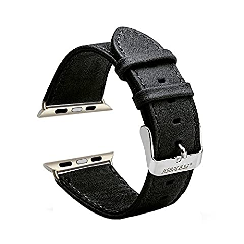 Jisoncase® Business Watch Band Durable Soft First