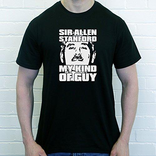 T34 Sir Allen Stanford: My Kind Of Guy Kids' T-Shirt